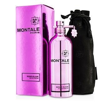 MontaleBeautã© Et Ml De Elixir 100 Rose Parfum Eau kn08wPO