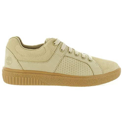 Milania Sneaker Beige Oxfo Cornstalk Timberland q8wxI5dgq