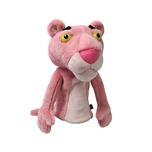 Winning Edge Designs Pink Panther Head ()