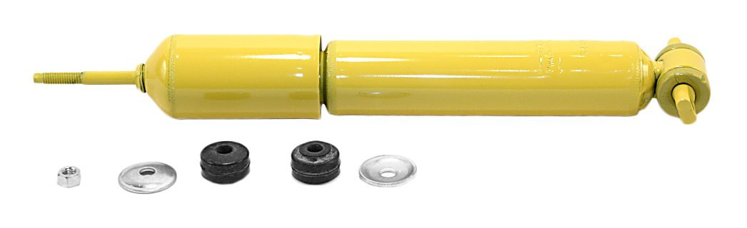 Monroe 34675 Gas-Magnum Truck Shock Absorber by Monroe