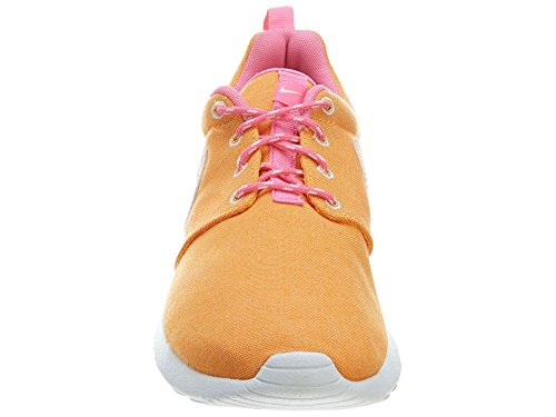 Nike Atomic Run Glow Scarpe Mango GS White da Pink Bambina Corsa Roshe wO7qfpHwU