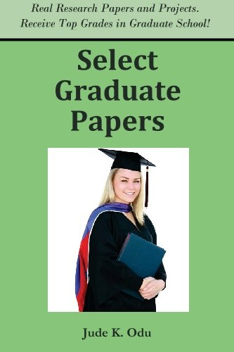 Graduate papers