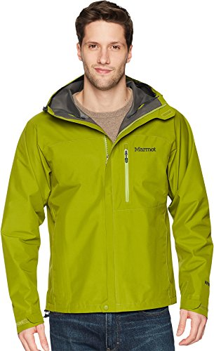 Marmot  Men's Minimalist Jacket Cilantro X-Large