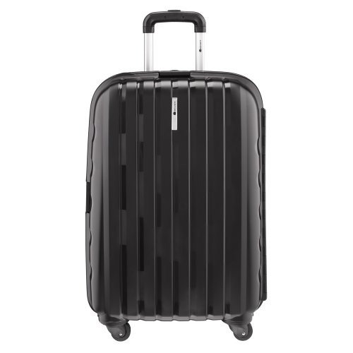 delsey-luggage-helium-colours-lightweight-hardside-4-wheel-spinner-black-26-inch
