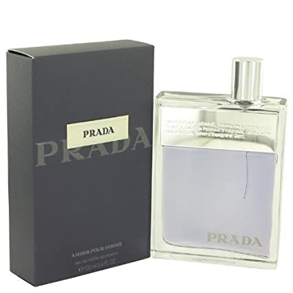 3111e9548 Buy Prada EDT for Men, 100ml Online at Low Prices in India - Amazon.in