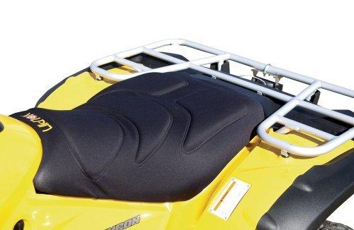 Kolpin 91855 Gel-Tech Black Seat Cover by Kolpin