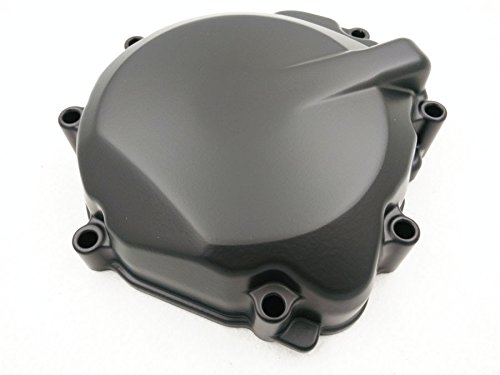 - XKH Group Engine stator cover for 2005 2008 Suzuki GSX R 1000 Crankcase Left Black by XKH