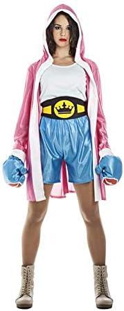 Disfraz de Boxeadora Talla XL
