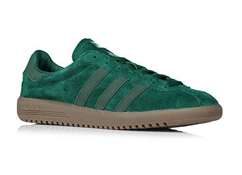 Hommes Sport Pour Les Adidas Vert Chaussures Brun Gris De wq1UzgUI