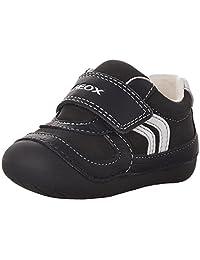 Geox Kids B TUTIM Crib Shoes
