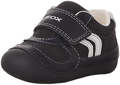 Zapatillas para ni�o, color Azul , marca GEOX, modelo Zapatillas Para Ni�o GEOX B TUTIM Azul