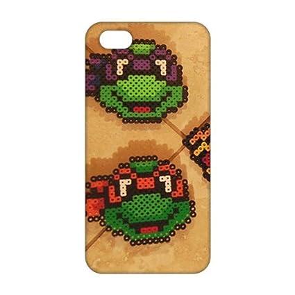 Amazon.com: 3D TMNT Teenage Mutant Ninja Turtles For Iphone ...