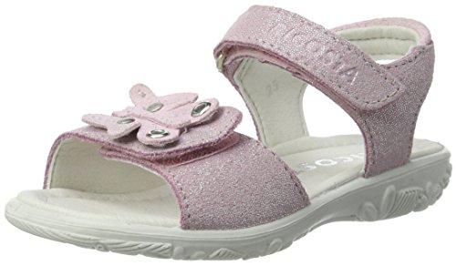 Ricosta Vicky - Sandalias Niñas Pink (Blush)