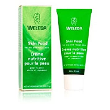 WELEDA Skin Food Cream, 2.5 Ounce, 2 Count