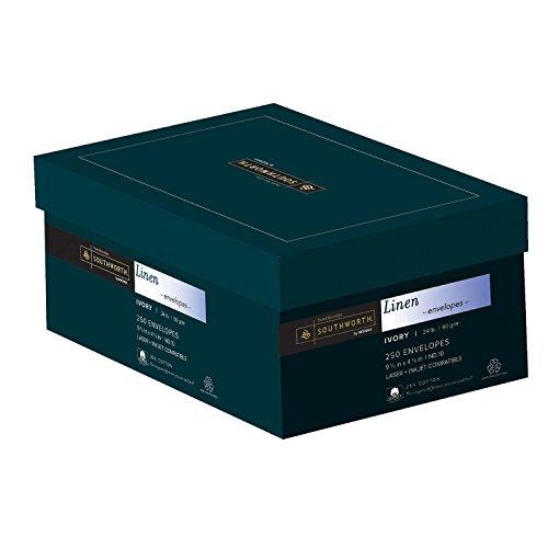 Southworth Linen Envelopes Cotton J564 10 product image
