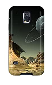 Fashion NQYkpFJ664uQVdj Case Cover For Galaxy S5(animated S )