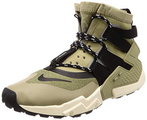 Nike Air Huarache Gripp Men's Shoes Neutral Olive/Black ao1730-200 (9 D(M) US)