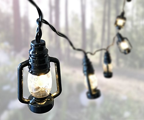 Lantern String Lights Mugwomp