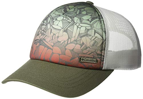 (Columbia Women's Mesh Hat, Cypress, One Size)
