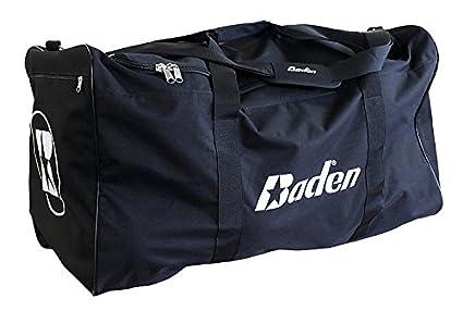 621b799c3862 Amazon.com   Baden Heavy Duty Large Equipment Bag   Basketball ...