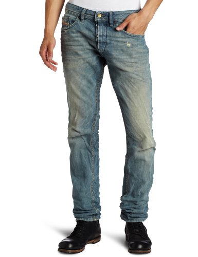 Diesel Braddom 0888P Herren Jeans