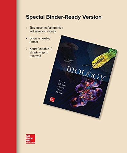 Biology  (Looseleaf)