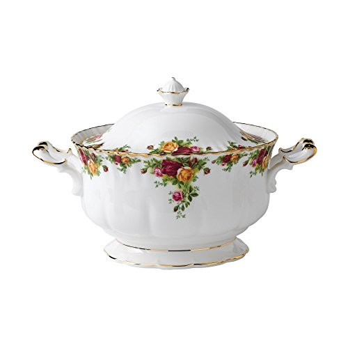 Royal Albert Old Country Roses Soup ()