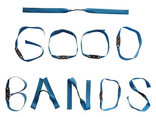 - GM&BW Customized Catapult Replacement Band, Slingshot Flat Bands, Tirachinas Gomas,Any Thickness of Sobong,Precise or Sumeike,Style of TTF or OTT,Various Options of Pouches