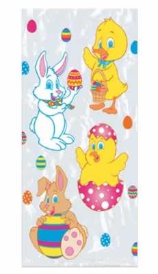 Easter Cello Bags   (25/Pkg)