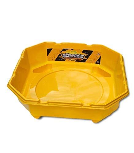 RIBFA Beystadium Battle Arena (Yellow)