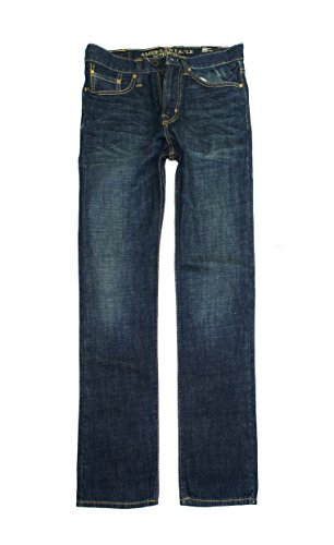 American Eagle Mens Relaxed Straight