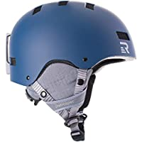 Retrospec Traverse H1 2-in-1 Convertible Helmet with 10...