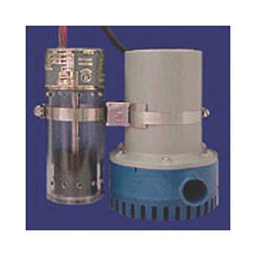 Ultra Safety Systems Bilge Pump Switch Jr. UPS-02-24/32 V Float Switch Bilge Pump Switch (Float Ultra)