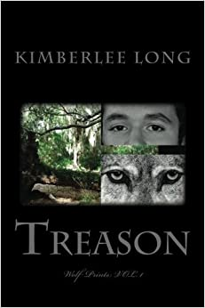 Book Wolf Prints: Treason: Volume 1