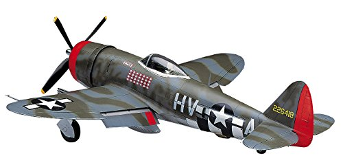 Hasegawa HST27 1:32 Scale P-47D Thunderbolt Model Kit for sale  Delivered anywhere in USA