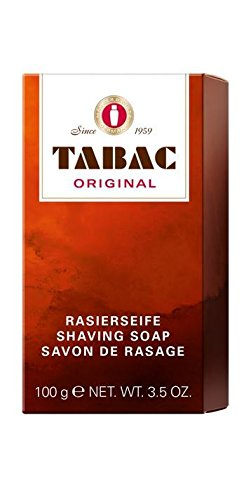 Tabac Original Shaving Soap, used for sale  Delivered anywhere in USA