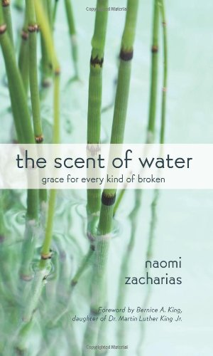 Scent Water Grace Every Broken product image