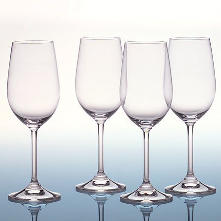 Vintage Classic White Wine (Marquis by Waterford Vintage Classic White Wine Glasses, Set of 4 by Marquis By Waterford)
