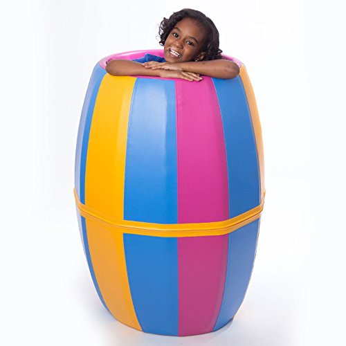 SensaSoft Play Barrel by Fun and Function