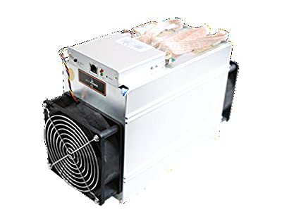 AntMiner T9+ 10.5TH/s @ 0.136W/GH 16nm ASIC Bitcoin & Bitcoin Cash Miner