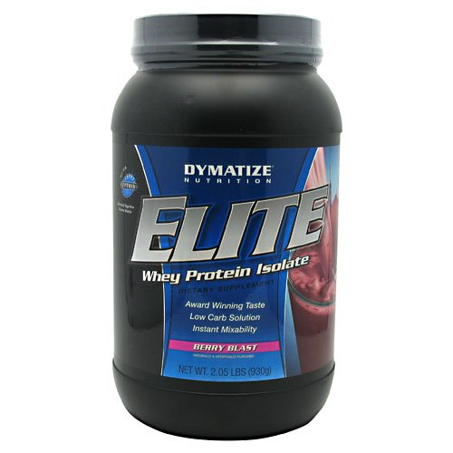 Dymatize Nutrition Elite Whey ...