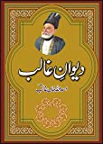 img - for Dewane Ghalib book / textbook / text book
