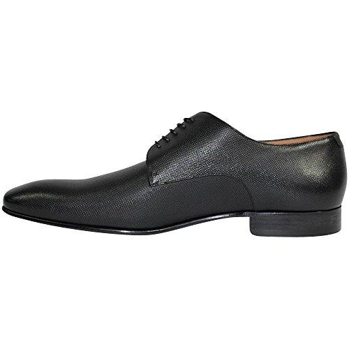 Boss Zapatos prindo 50263062Hombre Negro - negro