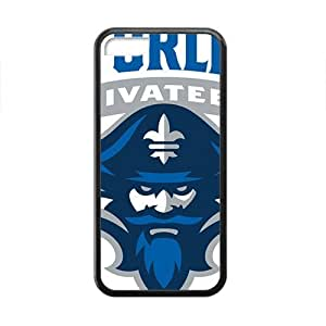 NCAA New Orleans Privateers Alternate 2013 White For SamSung Galaxy S3 Phone Case Cover