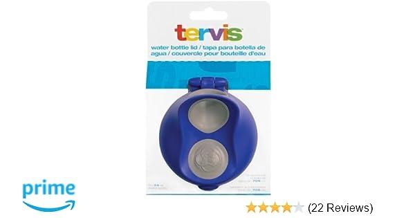 COMIN16JU036331 Tervis Water Bottle Lid Royal Blue