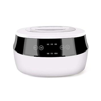 SNJDX Máquina de Yogurt - Máquina de Yogurt Digital con ...