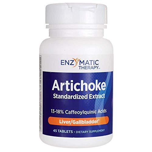 Artichoke Extract 320 Milligrams 45 Tabs ()