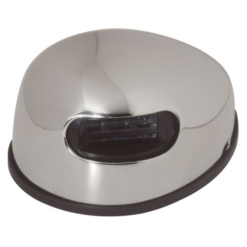 Innovative Lighting LED Deck Mount Sidelights Stainless Steel Pair by Innovative Lighting by Innovative Lighting