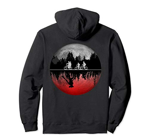 Halloween Things Scary Stranger Hoodie shirt