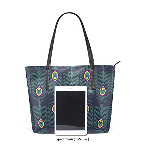 mujer multicolor TIZORAX para Bolso al hombro qwnPaAv